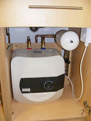 POU Water Heater